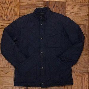 J Crew Men's Quilted jacket